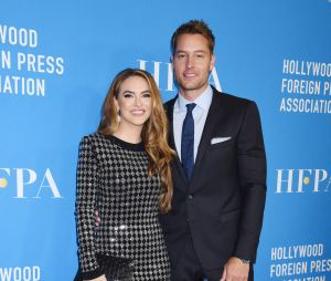Justin Hartley : le succès de This is Us à l'origine de son divorce avec Chrishell Stause ?