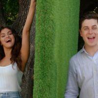Selena Gomez et David Henrie réunis... mais pas pour Les Sorciers de Waverly Place !