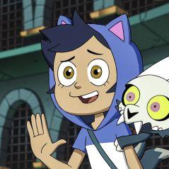 Disney Channel va mettre en scène sa première héroïne bisexuelle dans une série animée