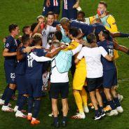 PSG en finale de la Ligue des Champions : Kylian Mbappé, Neymar, les stars et supporters en fête !