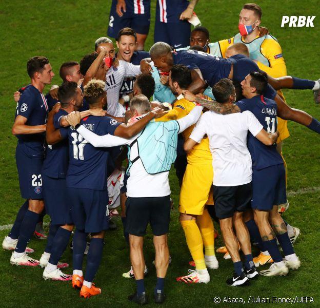 Le PSG gagne 3-0 face au RB Leipzig : le club parisien est qualifié en finale de la Ligue des Champions