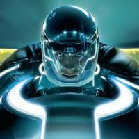 Tron : L'Héritage ... L'équipe du film parle des véhicules