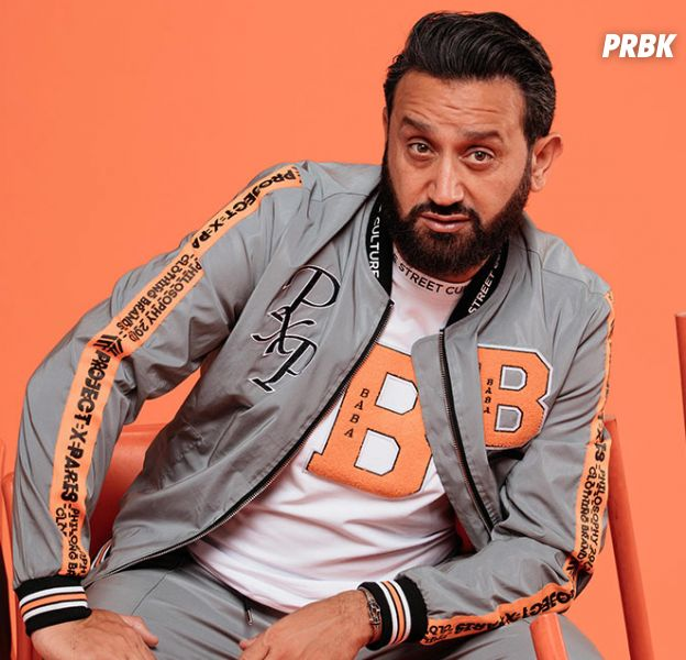 Cyril Hanouna : la Baba Collab, sa 1ère collection de vêtements est dispo, on valide ?