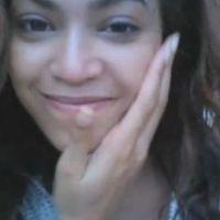 Beyonce ... Une vidéo intime, très intime