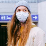 Port du masque obligatoire : vélo, cigarette, nourriture... Quelles sont les exceptions ?