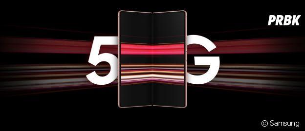 Samsung Galaxy Z Fold 2 : 5G, prix, date de sortie... Ce qu'il faut savoir sur le nouveau smartphone