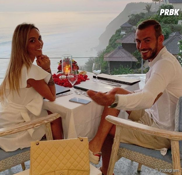 Julien Bert et Hilona, bientôt le mariage dans Les Princes et les princesses de l'amour 4 ?