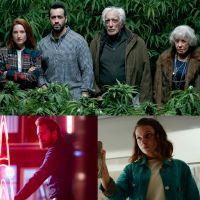 Family Business saison 2, Le Fléau.. : 8 bandes-annonces séries qu'il ne fallait pas manquer