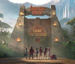 La bande-annonce de Jurassic World, la colo du crétacé