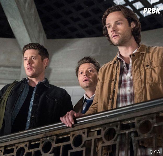 Supernatural saison 15 : une suite déjà prévue après la fin de la série ?Jensen Ackles y pense