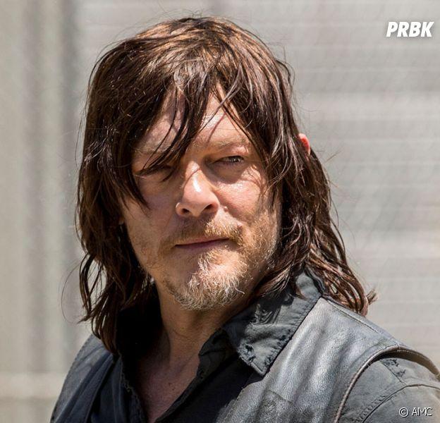 Norman Reedus (The Walking Dead) signe déjà pour jouer dans une nouvelle série