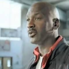 Michael Jordan ... Il répond à LeBron James