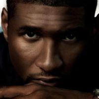 Usher ... More son nouveau clip pour la promo de l'évènement basket de l'année
