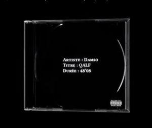"""Damso : """"QALF"""", un double album ? Le rappeur réagit aux théories"""