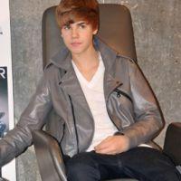 Justin Bieber ... son concert privé de ce soir a lieu ... au Palais de Chaillot