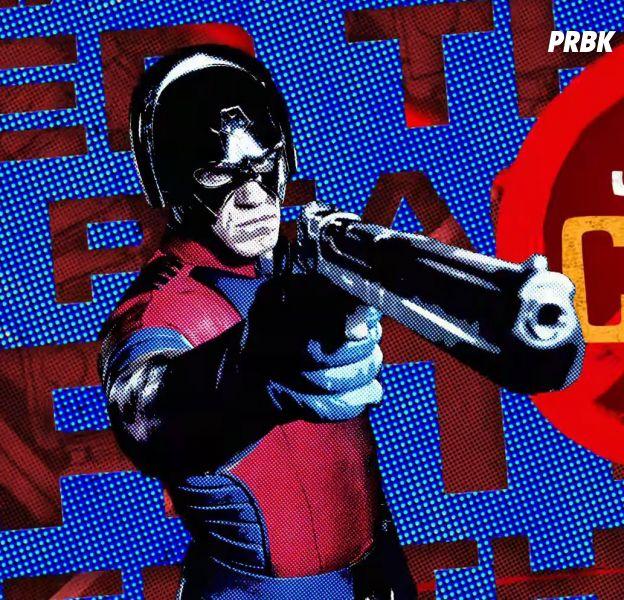 The Suicide Squad : le nouveau film aura le droit à une série dérivée avec John Cena