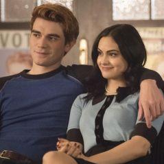 Riverdale saison 5 : KJ Apa et Camila Mendes racontent le tournage des scènes de baiser en pandémie