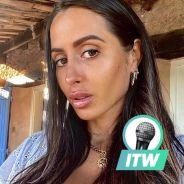 """Benjamin Samat en couple avec Maddy ? Marine El Himer réagit: """"Je n'y crois pas du tout"""" (Interview)"""