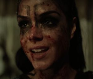 Octavia gagne le Conclave dans l'épisode 10 de la saison 4 de The 100