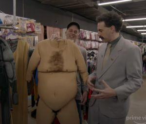 Borat 2 : Sacha Baron Cohen plus fou que jamais dans la bande-annonce