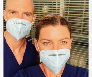 Grey's Anatomy saison 17 : le tournage et les épisodes chamboulés par le Covid-19, la créatrice s'explique