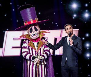Mask Singer saison 2 : découvrez les 12 costumes qui seront portés par les 12 célébrités