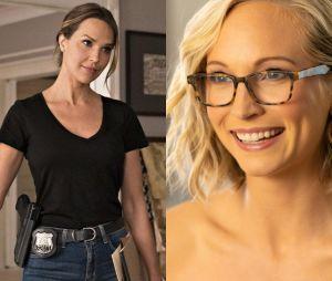 Arielle Kebbel remplace Candice King pour le rôle de Kimberly dans After 3 et After 4