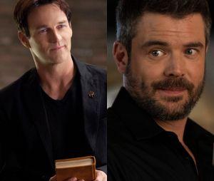 Stephen Moyer remplace Charlie Weber pour le rôle de Christian dans After 3 et After 4