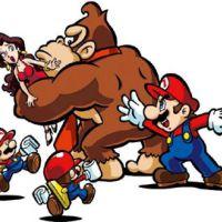 Mario VS Donkey Kong : Pagaille à Mini Land sur ... DS en février 2011