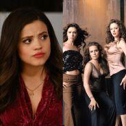 """Charmed : le reboot clashé par Rose McGowan, l'actrice Sarah Jeffery la juge """"pathétique"""""""