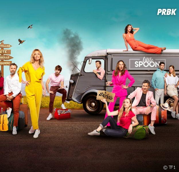 Demain nous appartient : la série absente de TF1 ce soir, l'épisode déjà disponible ailleurs