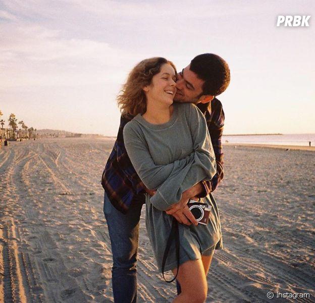 Elite : Georgina Amoros (Cayetanna Grajera) en couple avec un producteur de la série