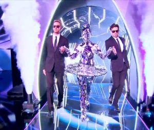 Mask Singer 2 : qui est la star internationale ?