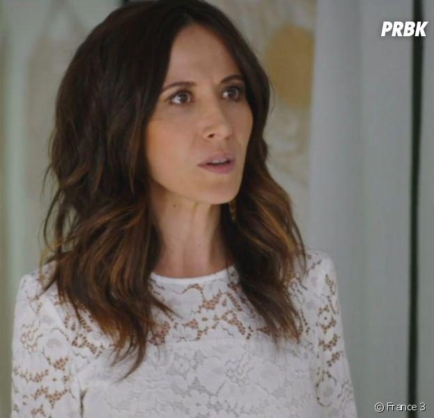 Plus belle la vie : Fabienne Carat quitte la série, gros danger pour Samia ?