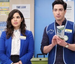 Superstore saison 6 : Ben Feldman (Jonah) se confie sur la suite sans America Ferrera (Amy)