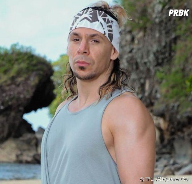 Bertrand-Kamal (Koh Lanta 2020) :il avait fêté ses 30 ans dans Koh Lanta