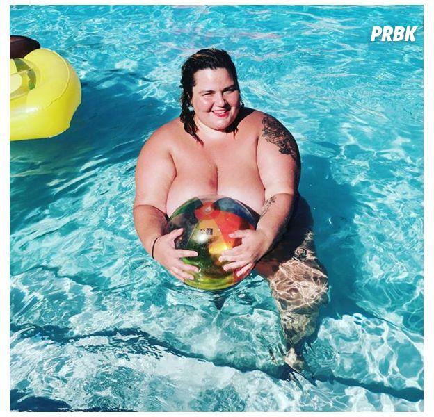 """Barbara Butch censurée sur Instagram, le réseau social met à jour sa règle sur le """"breast squeezing"""""""