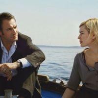 Un Balcon sur la mer ... Un extrait du nouveau film de Jean Dujardin