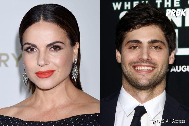 Why Women Kill saison 2 : Lana Parrilla et Matthew Daddario au casting