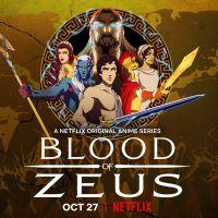 Blood of Zeus : une saison 2 prévue ? Les créateurs sont déjà prêts