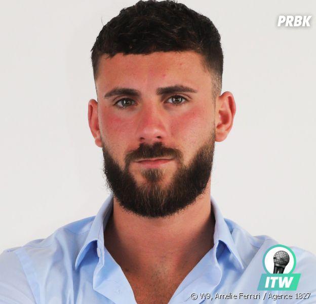 Illan (Les Marseillais) : rupture avec Victoria, élimination de Kevin Zampa, Giuseppa... il se confie (Interview)