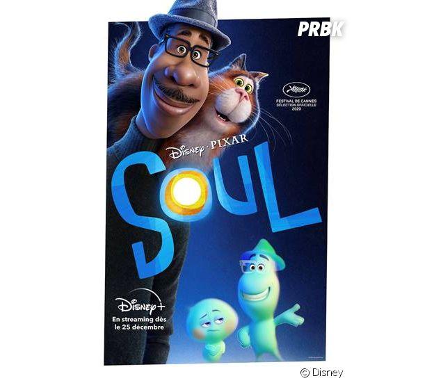 Omar Sy, Camille Cottin, Ramzy Bedia dans Soul.