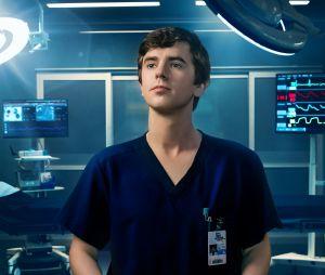 Good Doctor saison 4 : 2 acteurs touchés par le Covid-19 obligés de s'éloigner de la série