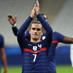 Antoine Griezmann prêt à arrêter de jouer pour l'Equipe de France ?