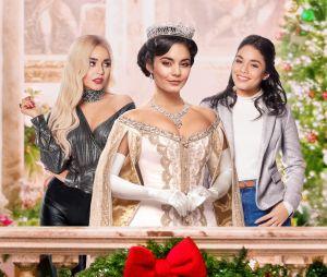 La Princesse de Chicago 2 (La Princesse de Chicago : dans la peau d'une reine) : 3 bonnes raisons de ne pas manquer le film de Noël sur Netflix