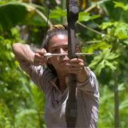 Lola (Koh Lanta 2020, les 4 terres) accusée d'avoir menti sur le tir à l'arc : elle répond