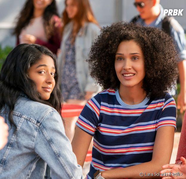 Mes premières fois saison 2 : découvrez quelle actrice a rejoint le casting pour jouer un nouveau perso de la série Netflix