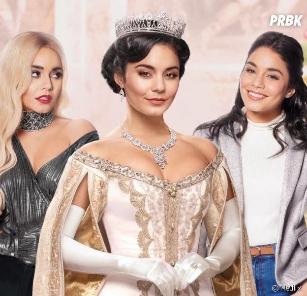 TEST La Princesse de Chicago 2 (La Princesse de Chicago : dans la peau d'une reine) : Margaret, Stacy ou Fiona, quel sosie es-tu ?