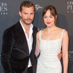 Jamie Dornan (Fifty Shades) : un bébé secret avec Dakota Johnson ? L'acteur face à une fan flippante