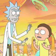 Rick et Morty saison 5 : ce que l'on sait déjà sur la suite de la série